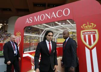 El Chelsea no quiere a Falcao y el delantero volverá al Mónaco