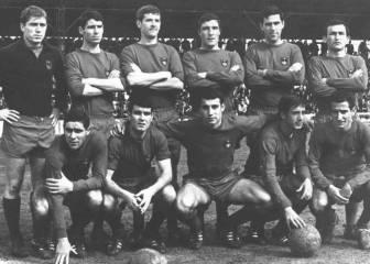 El Orense completa la liga perfecta (1968)