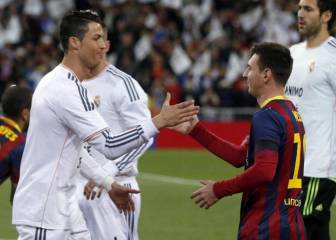 Who's the biggest earner: Cristiano or Messi ?