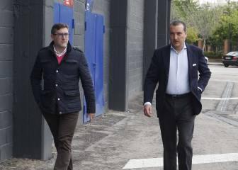 Catalán sigue sumando nombres en su agenda