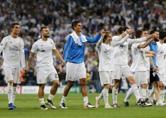 El Real Madrid es el club más valioso del mundo para Forbes