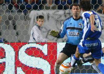 El gol que cambió la historia del Espanyol cumple diez años