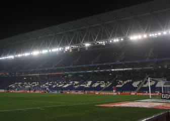 El récord negativo de Cornellà está en juego contra el Eibar