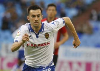 El Real Zaragoza renovará en unos días a Guitián y Lanzarote