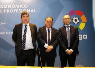 """""""El Málaga estará cerca de los 50 millones por televisión"""""""