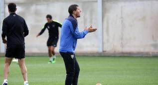 Javi Gracia, entre los candidatos de Jorge Pérez para la Selección