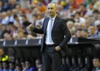 'Si el gol lo marcamos nosotros habríamos quedado octavos'