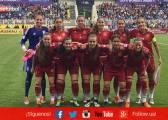 Las chicas de la Sub-17, a la final del Europeo y al Mundial