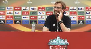 """Klopp cree que Liverpool """"está preparado"""" para pelear el título"""