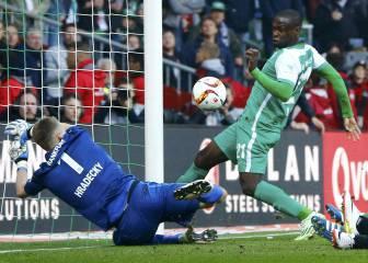 El Werder Bremen se salva en el 88' y condena al Stuttgart