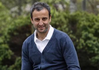 """Fran: """"Prefiero que la Liga sea del Barcelona, así de claro"""""""