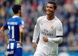 Deportivo vs Real Madrid en vivo y en directo online