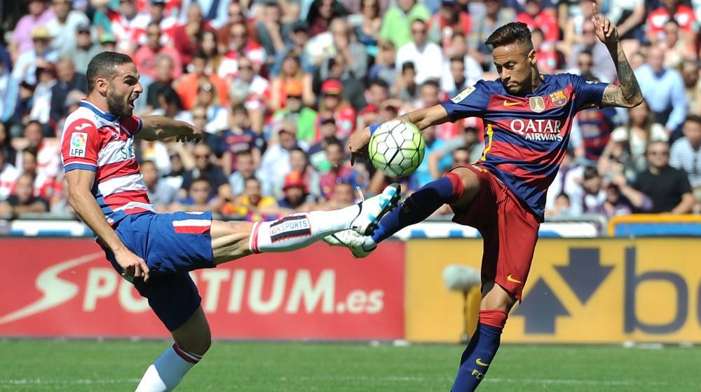 Granada vs Barcelona resultado, resumen y goles - AS.com