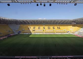 El Betis jugará a final de julio la Dresden Cup en Alemania