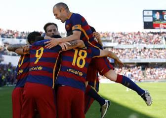 """Iniesta: """"Gane o no el Madrid la Champions, la Liga tiene valor"""""""