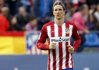 1x1 del Atlético: Torres se gusta y Godín doma al Celta