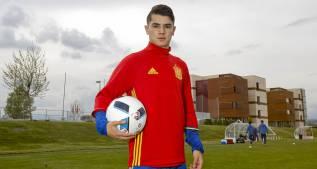 Brahim Díaz lidera a España en cuartos ante Inglaterra