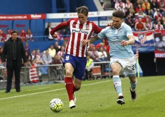 Torres sale vencedor en cuatro meses magníficos