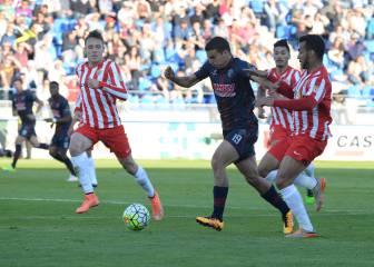Tyronne y González firman la remontada del Huesca