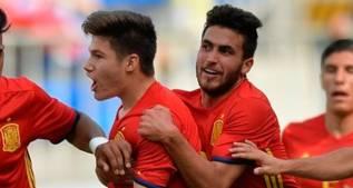 Fran García e Iñaki Peña le dan a España el pase a semifinales