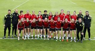 España-Alemania, la final de las finales del Europeo Sub-17