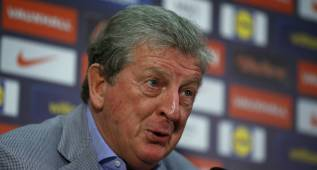 Hodgson llama a 26 jugadores y tendrá que descartar a tres