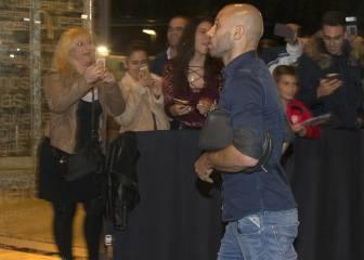 Javier Mascherano llegará sin problemas a la final de Copa