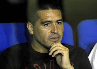 "Riquelme calls Argentina to ""look after Messi, he's unique"""