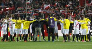 Liverpool vs Sevilla: horario, cómo y cuándo ver en TV online Final Europa League