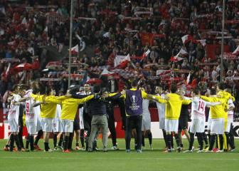 Liverpool vs Sevilla: horario, cómo y cuándo ver en TV