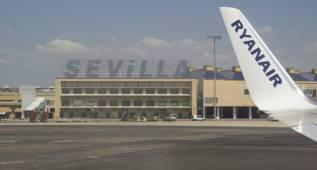 El aeropuerto de Sevilla atenderá más de 50 vuelos a Basilea