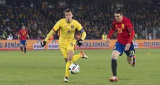 Del Bosque rejuvenece la Selección respecto al Mundial