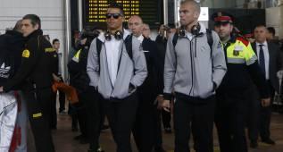 Cristiano y Pepe encabezan la lista; Tiago se queda fuera
