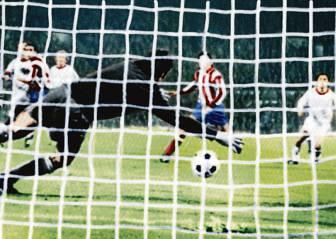 Las fatales consecuencias del gol de Schwarzenbeck (1974)