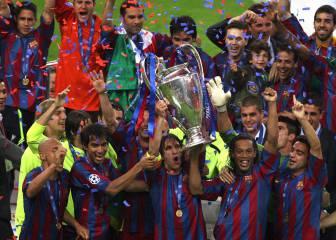 17 de mayo: el Barcelona gana su segunda Champions (2006)