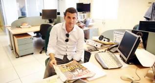 """Javi Gracia: """"A día de hoy no tengo ninguna oferta en firme"""""""