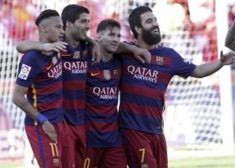 Barça y Qatar están cerca de renovar su acuerdo por un año