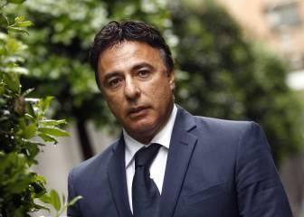 Pina presentará una oferta a Pozzo para comprar el Granada