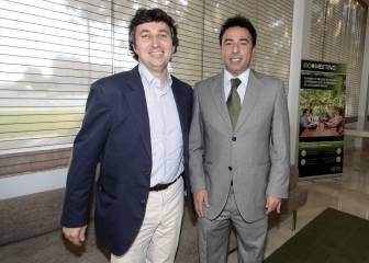 Quique Pina presentará una oferta por el Granada a Pozzo