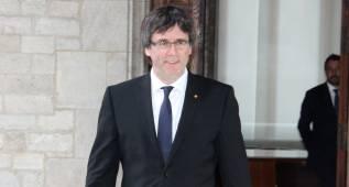 Ni Puigdemont ni Colau irán a la final por el caso de las esteladas