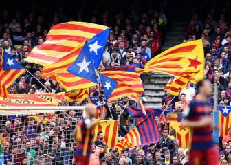 El Barça habla de