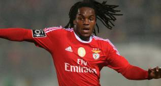 Renato bate a Cristiano: el más joven en una Euro con Portugal