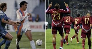 Momentos inolvidables de la Vinotinto en la Copa América