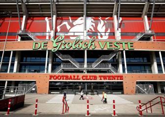 El Twente desciende a Segunda por irregularidades financieras