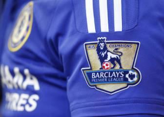 El Chelsea firma con Nike y percibirá 80 millones anuales