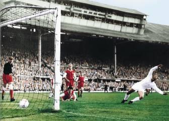 Real Madrid 7, Eintracht de Fráncfort, 3 (1960)