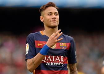 La renovación de Neymar se cerrará tras la final de Copa