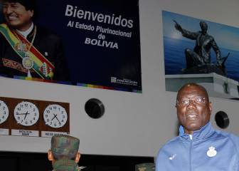 Una gira por Bolivia de 19.820 km. y un reto añadido: la altitud