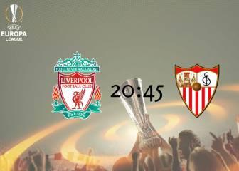 Liverpool vs Sevilla resultado, resumen y goles