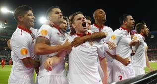 El Sevilla jugará la Champions League la temporada que viene
